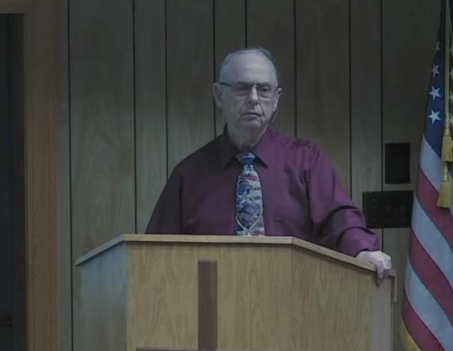 Bro. Allen's Sermons