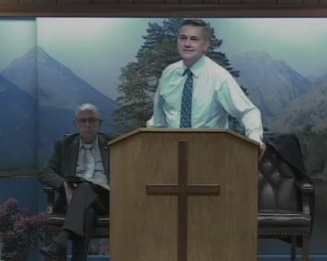 Bro. Crase's Sermons